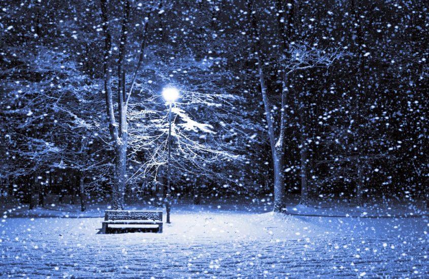 Peste liniştea iernii (5)