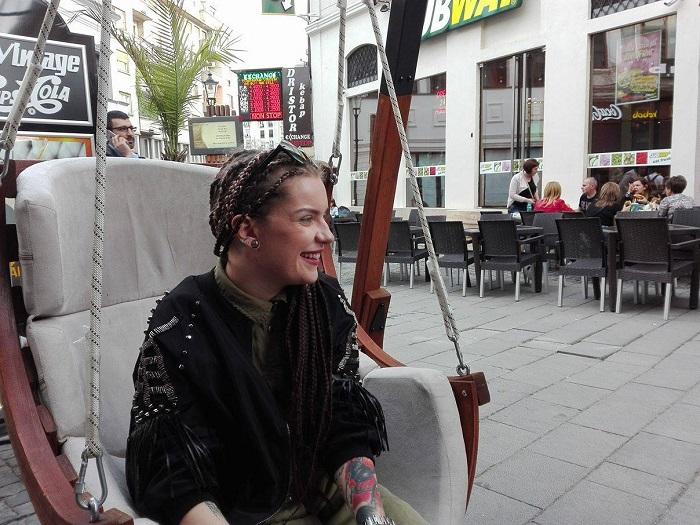 interviu Miru