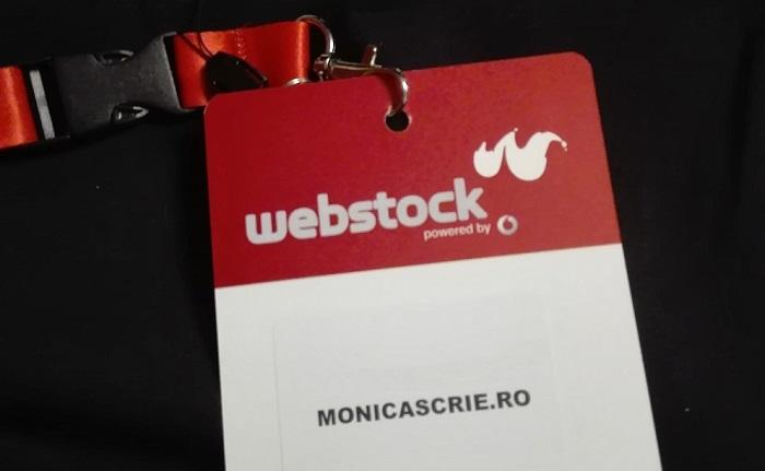 Webstock: De ce se fac evenimente pentru bloggeri