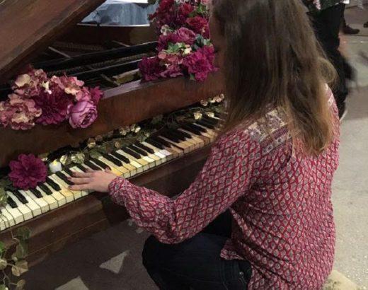 eu la pian