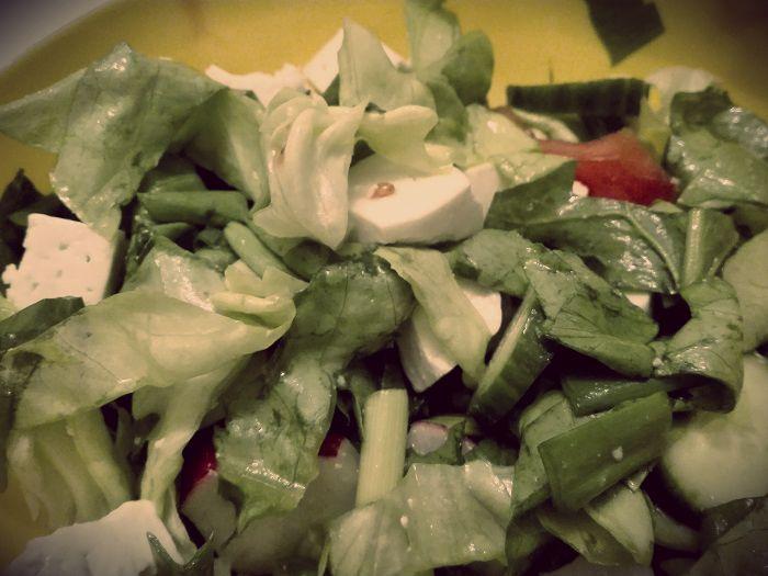 Cine salvează salata de primăvară?