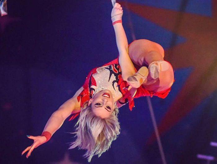 Circul este o artă şi trebuie tratat ca atare (Denisa Cristea)
