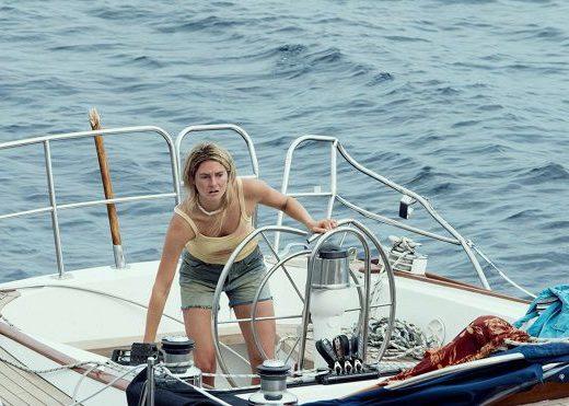 Cadru din filmul Adrift