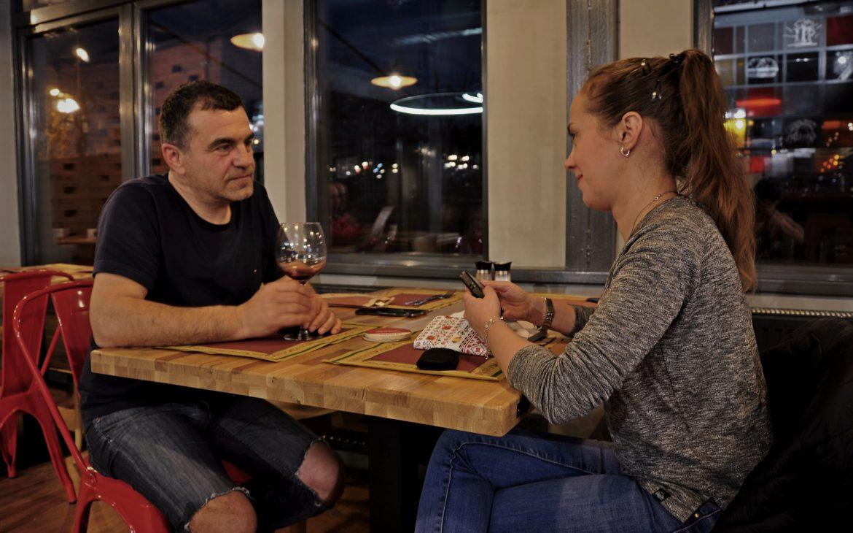 La masa cu Mihai Margineanu