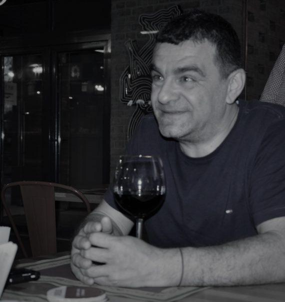 Interviu Mihai Margineanu