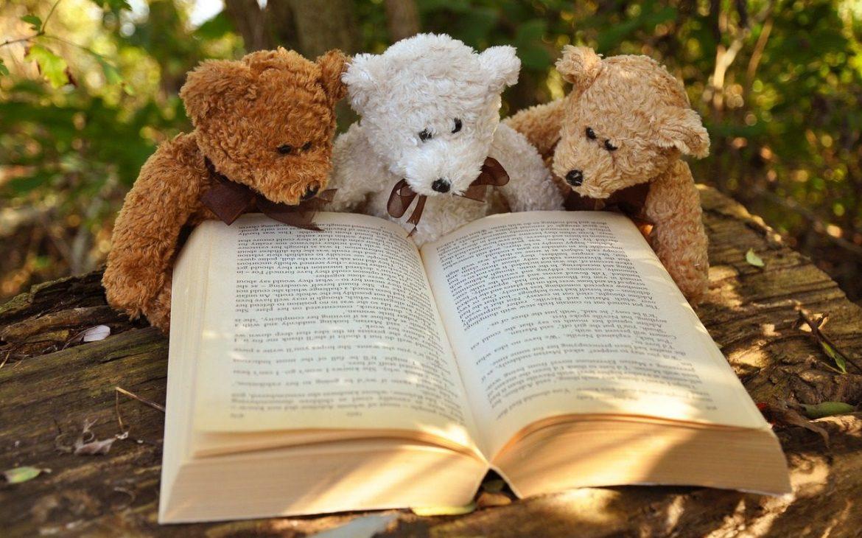 trei ursi de plus