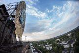Cernobâl putea să fie la modă