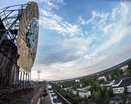 Fabrica de la Cernobal