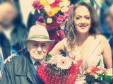 Într-o zi am cunoscut un bunic